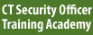 CT Security Officer Training Academy